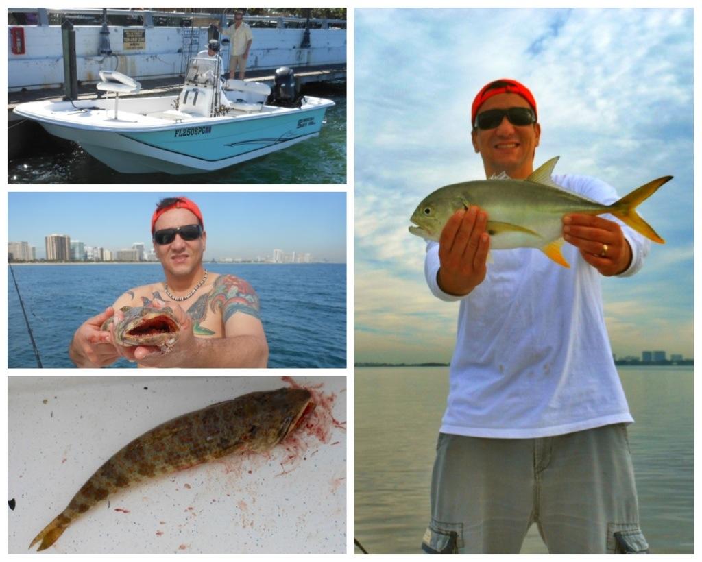 Big eye bucket list fishing for Fishing spots in miami